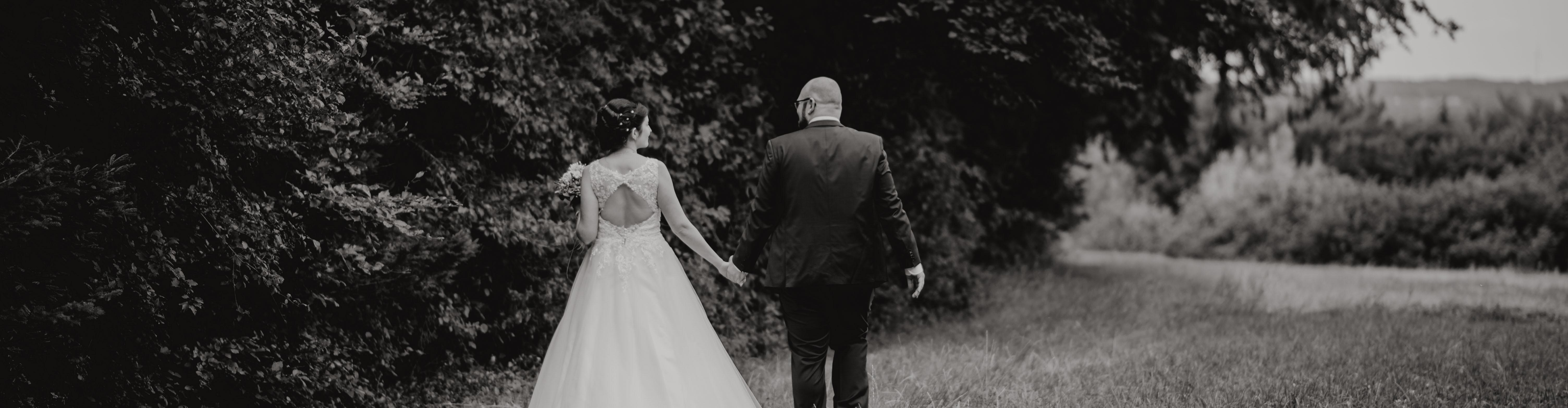 Hochzeitsfotografie - Hochzeitsfotografin aus Franken - Lisa Doneff - Lichtblicke Fotografie