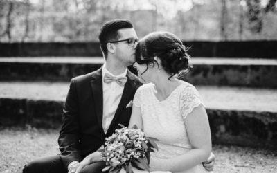 Hochzeit von Melanie & Andreas