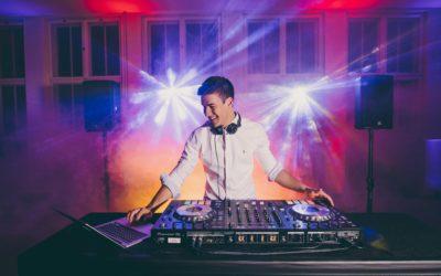 Hochzeitsdienstleister im Interview – Fragen an einen Hochzeits-DJ