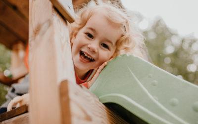 4 Tipps für schöne Kinderfotos mit dem Handy
