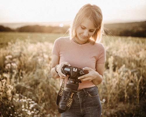 Lisa Doneff - Familien- und Hochzeitsfotografie in Franken - Lichtblicke Fotografie