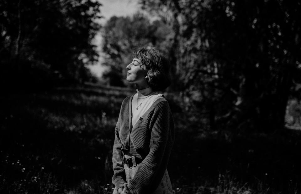 Lisa Doneff - Lichtblicke Fotografie - Fotografin aus Franken - Buchempfehlung - Book of you