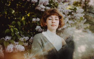 Ronja – Portraitshooting in der Fränkischen
