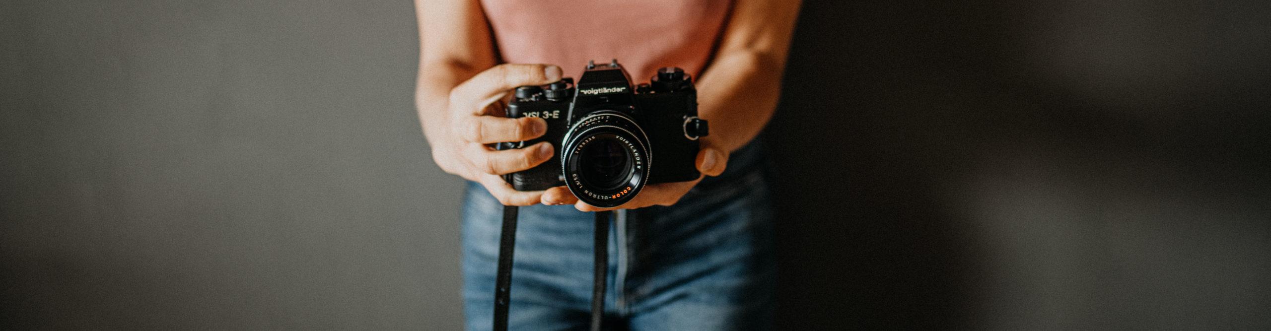 Familien- und Hochzeitsfotografin in Franken - Lisa Doneff - Lichtblicke Fotografie