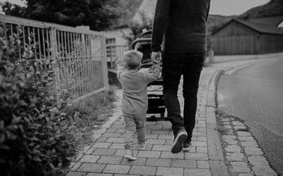Die Papas von Heute – Gedanken, Gefühle und Fotografien – Teil 4
