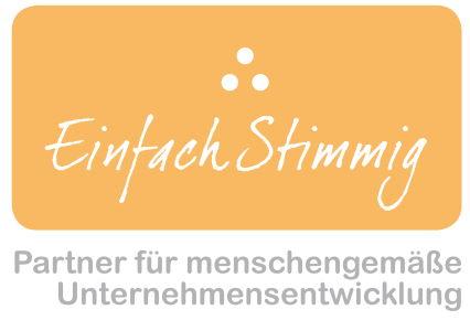 Referenz für Business- und Branding - Fotografie | Logo Einfach stimmig