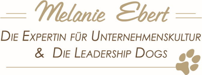 Referenz für Business- und Branding - Fotografie | Logo Melanie Ebert
