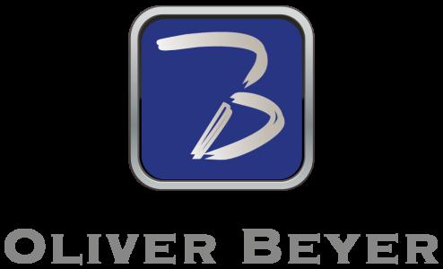 Referenz für Business- und Branding - Fotografie | Logo Oliver Beyer